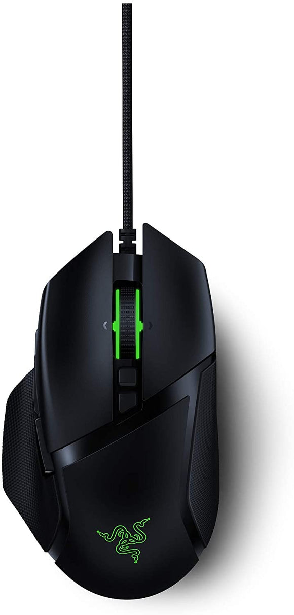 Razer Basilisk V2 USB Gaming Mouse