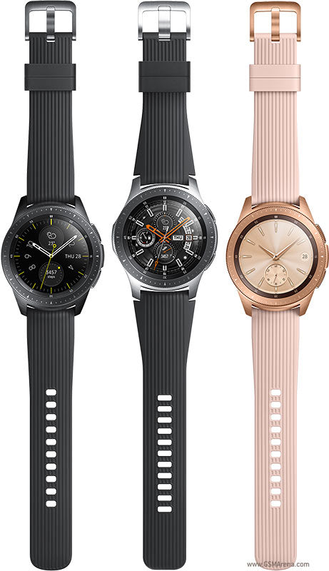 Samsung Galaxy Watch SM-R810 (42mm)