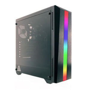 The Ghost Gaming PC
