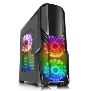 The Shack Gaming PC