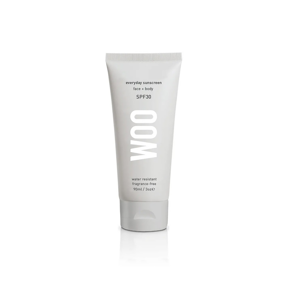 moisturizing sun shield SPF30 (face + body) - pre order delivery expected November 2020