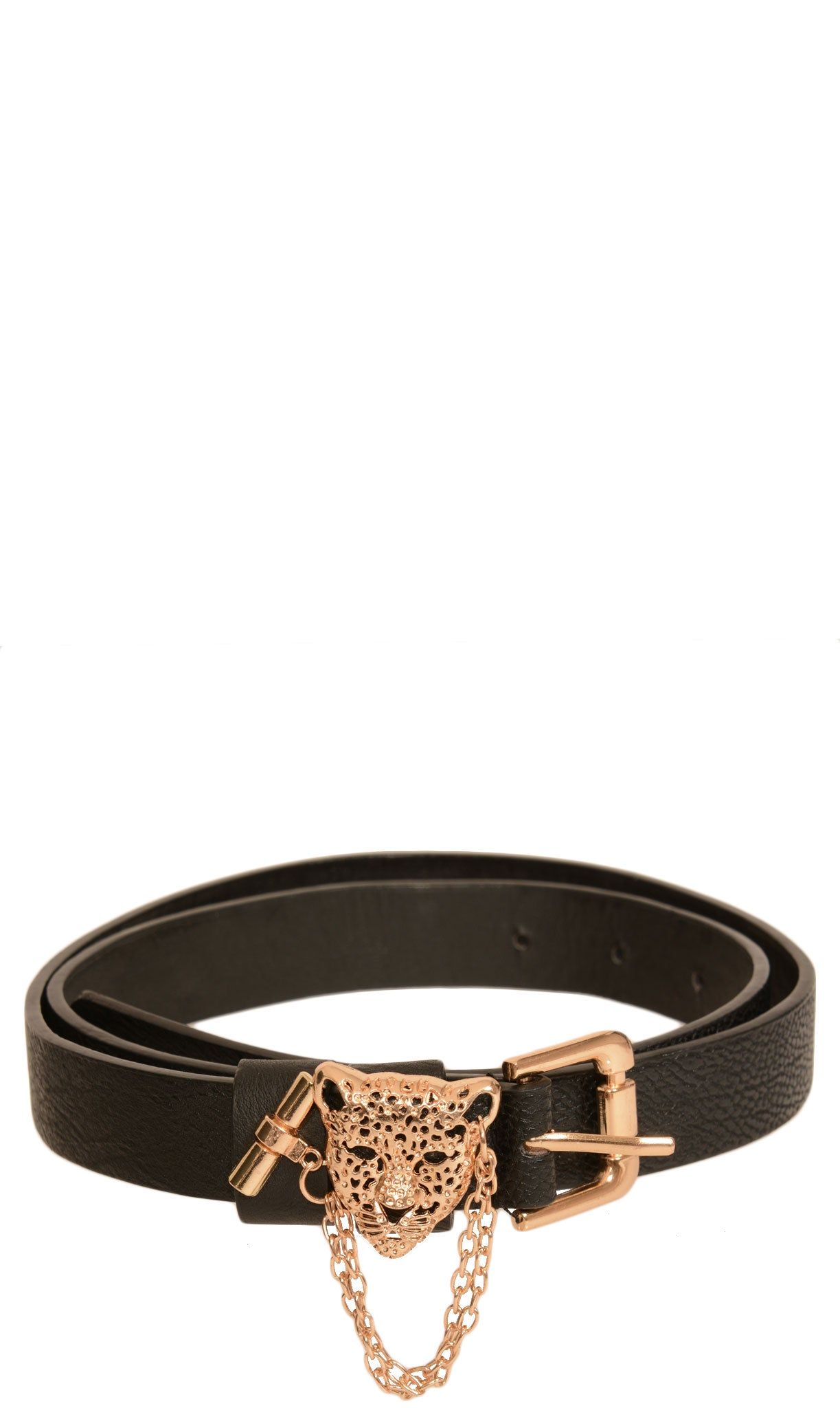 Spotted Cat Belt