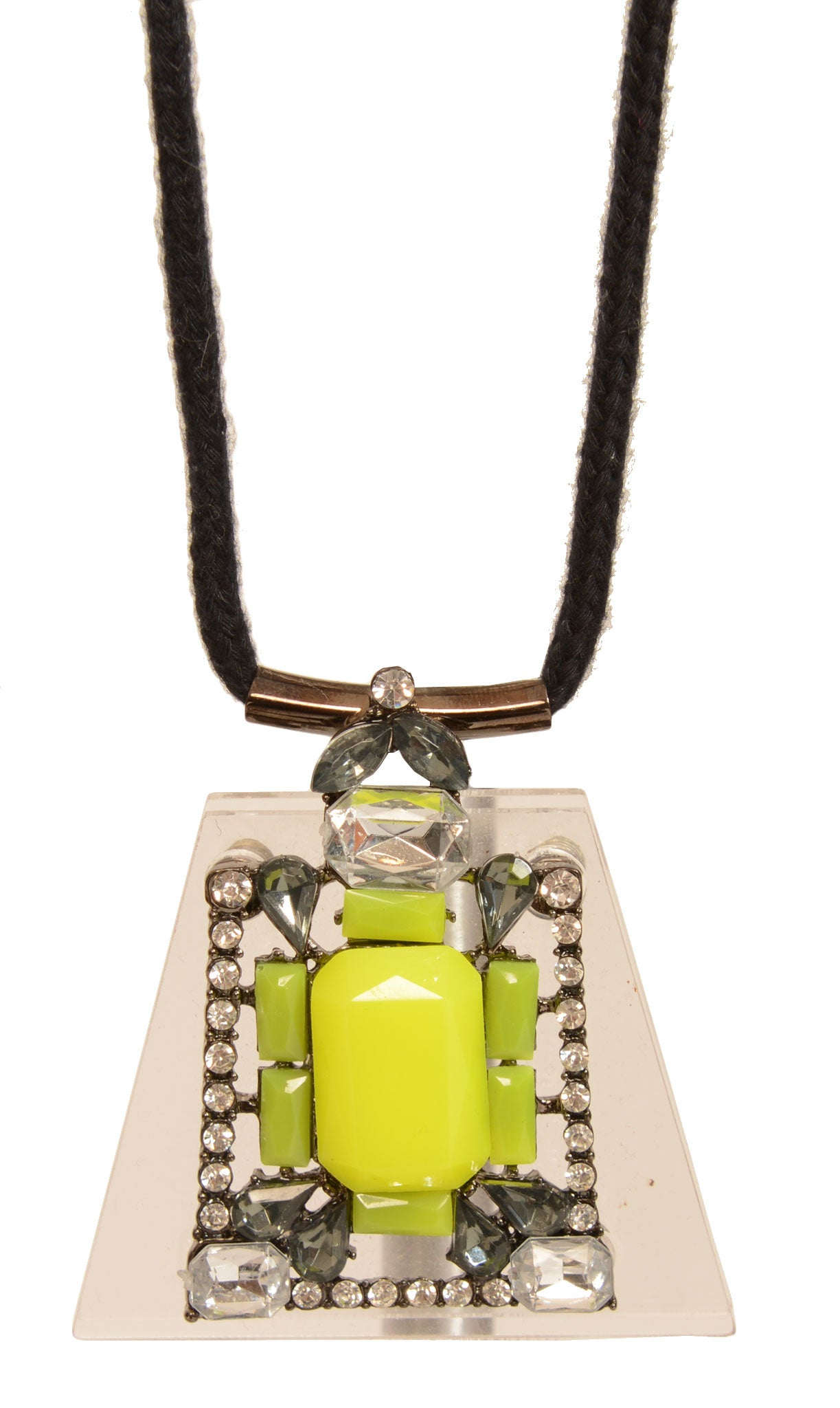 Citrus Splash Necklace