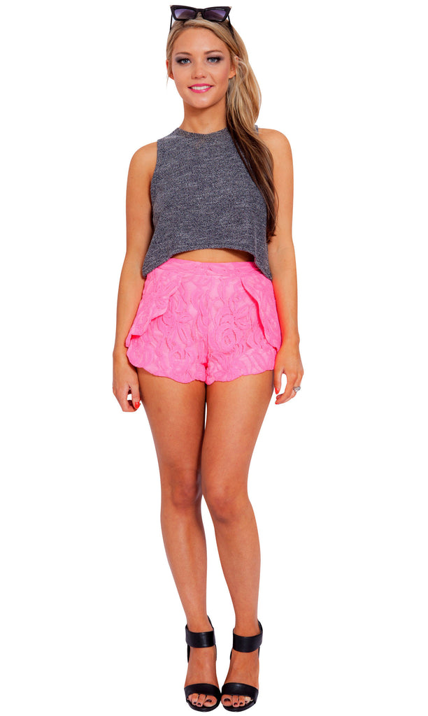 Acid Tongue Shorts