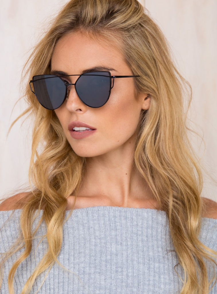 Hollywood  Sunglasses