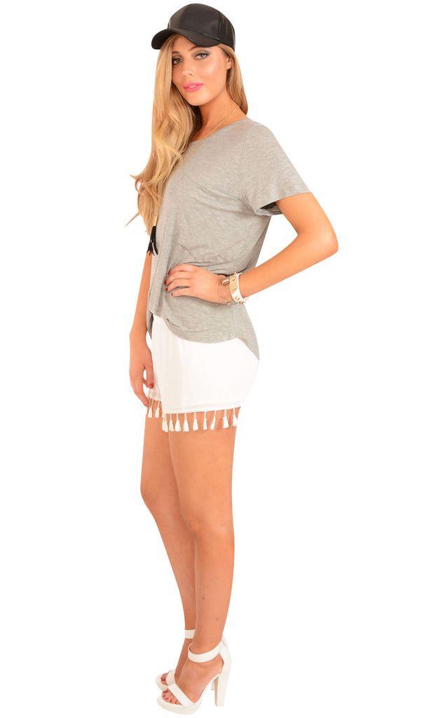 Gypsy Love Shorts