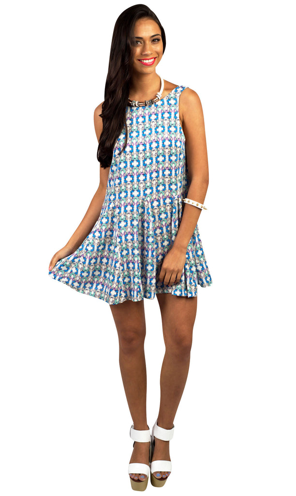 Hip Hip Hooray Dress