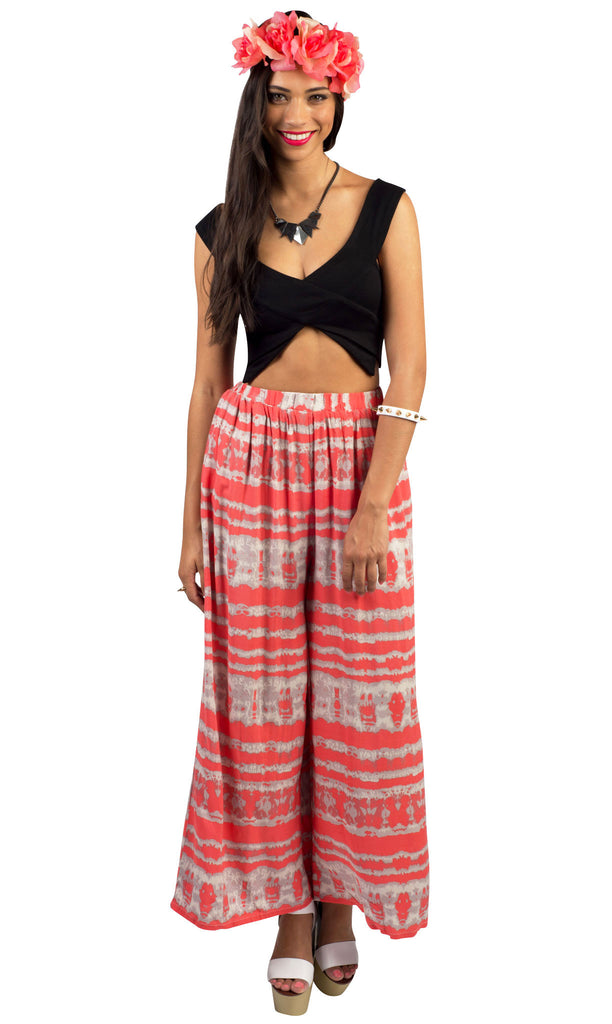 Hippy Shake Up Pants