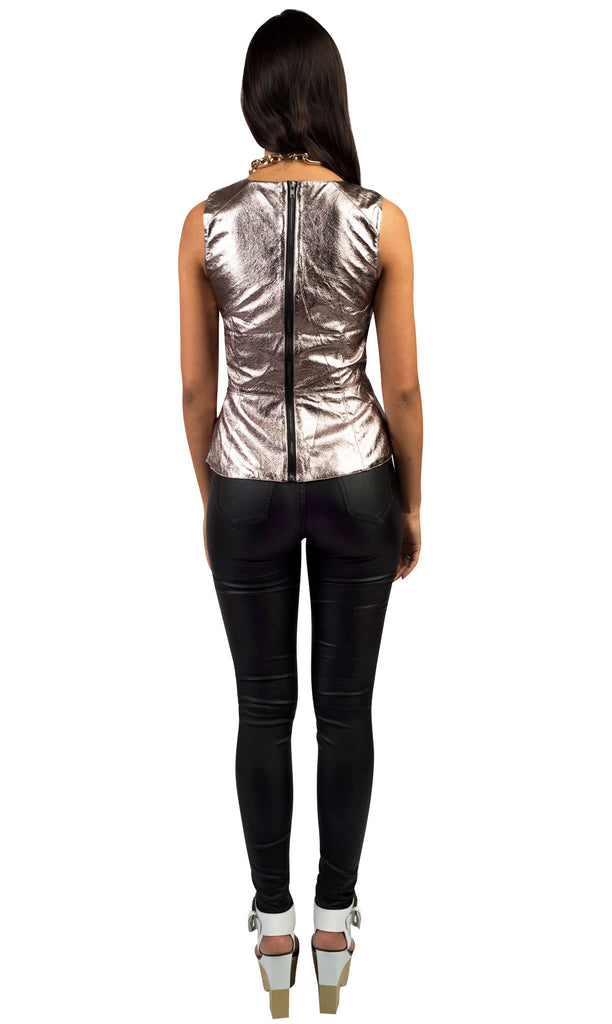Metal From Mars Top