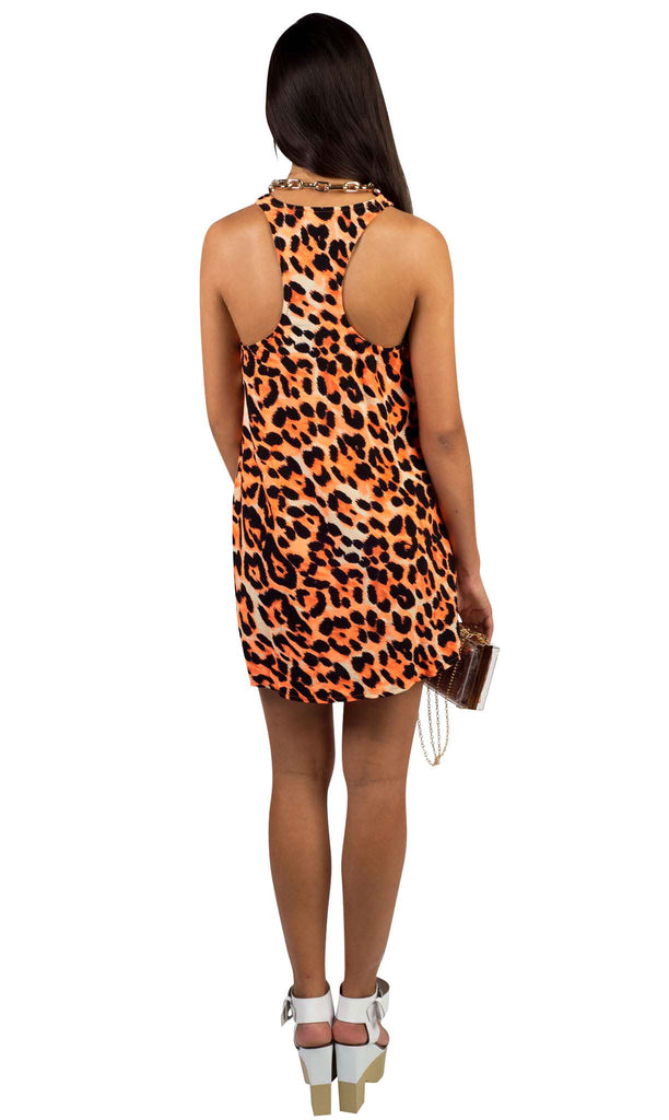 Change Your Spots Dress