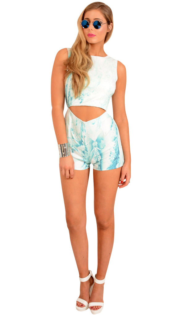 Beautiful Life Playsuit