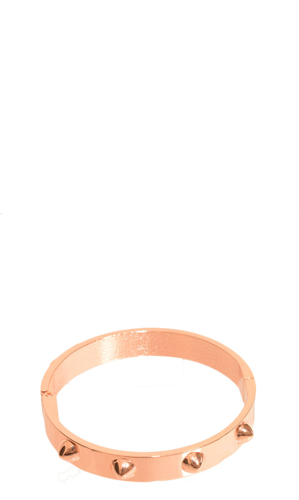 Lover's Rose Bangle