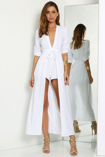 Xanadu Playsuit