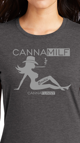 CannaMilf -CannaFunny - Perfect Valentines Day Gift for the ladies! - CannaFunny