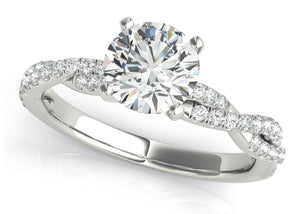 Virtual Engagement Ring Design Consultation