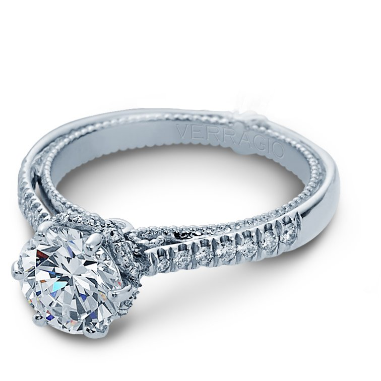 Verragio Couture ENG-0429DR Diamond Engagement Ring