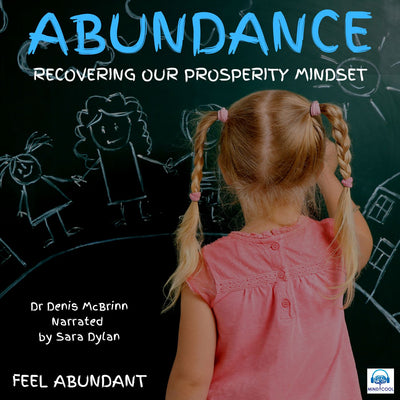 Abundance front cover