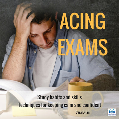 Acing Exams front cover