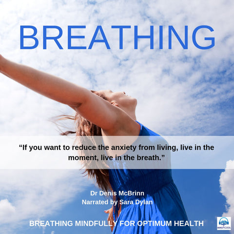 BREATHING front cover