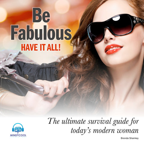 Be Fabulous front cover