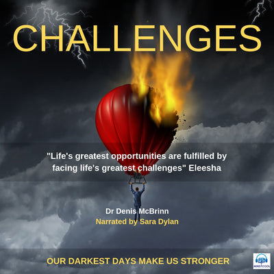 CHALLENGES front cover