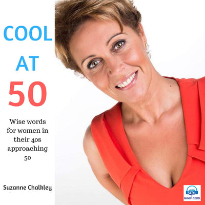 COOL at 50 front cover