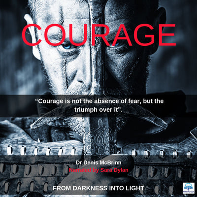 COURAGE front cover