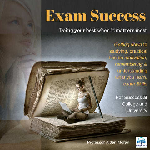 Exam Success front cover