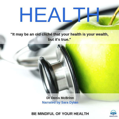 HEALTH front cover