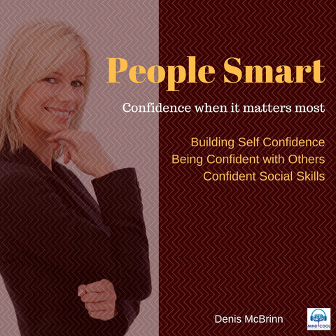 People Smart - Confidence When It Matters Most front cover