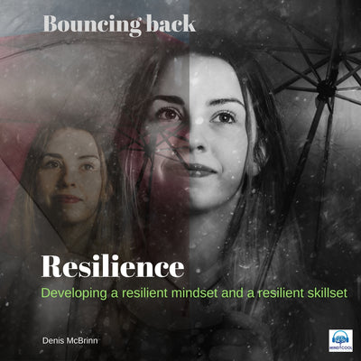 Bouncing Back - Resilience front cover