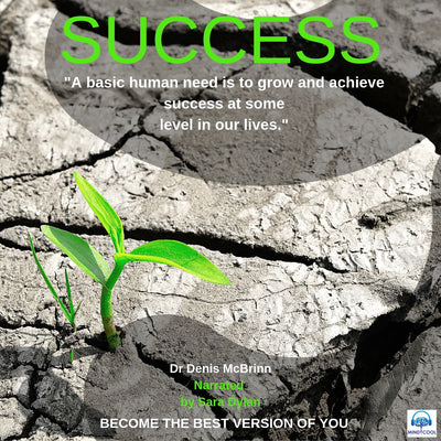 SUCCESS front cover