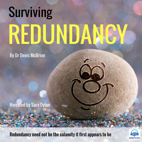 Surviving Redundancy front cover