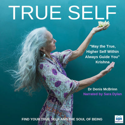 TRUE SELF front cover