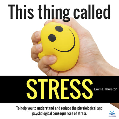This Thing Called Stress front cover
