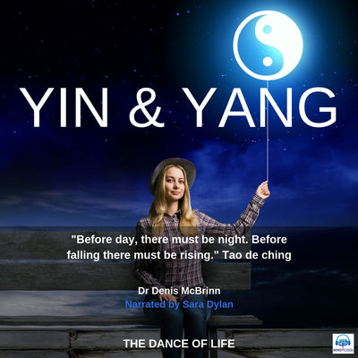 YIN AND YANG front cover