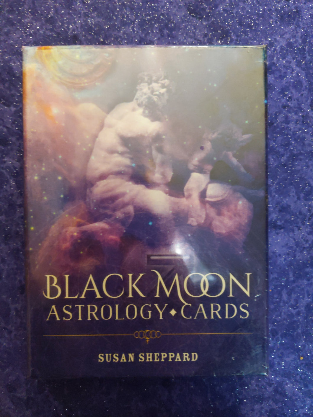Black Moon Astrology