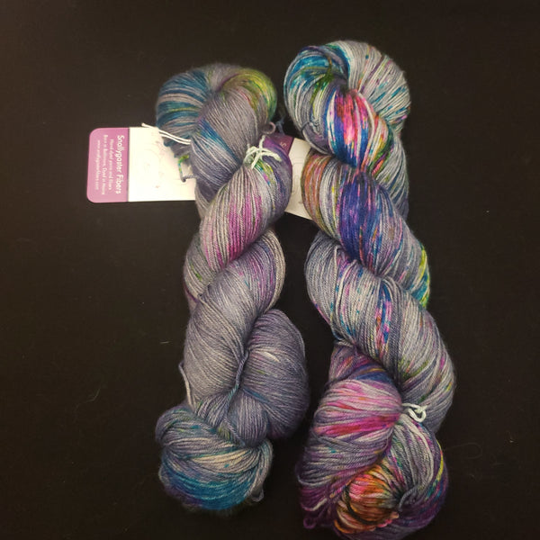 Tamatoa Polaris Sock Yarn