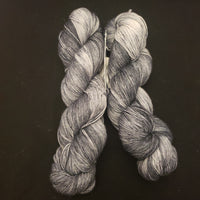 Curiosity Polaris Sock Yarn