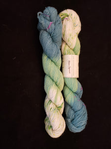 TLC Sock Yarn