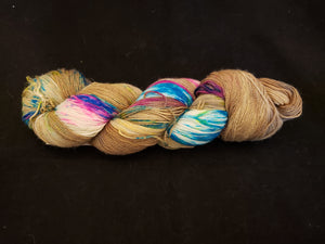 Roller Derby Polaris Sock Yarn