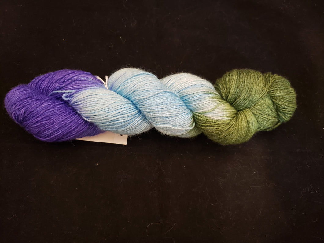 Garplegrungen Polaris Sock Yarn