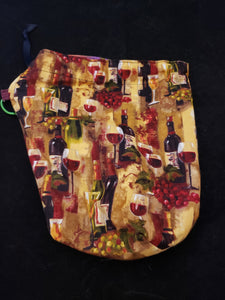 Wine Project Bag