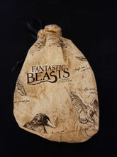 Load image into Gallery viewer, Fantastic Beasts Project Bag