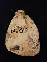 Fantastic Beasts Project Bag