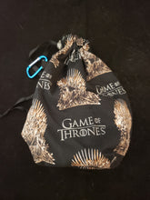 Load image into Gallery viewer, Game of Thrones Project Bag