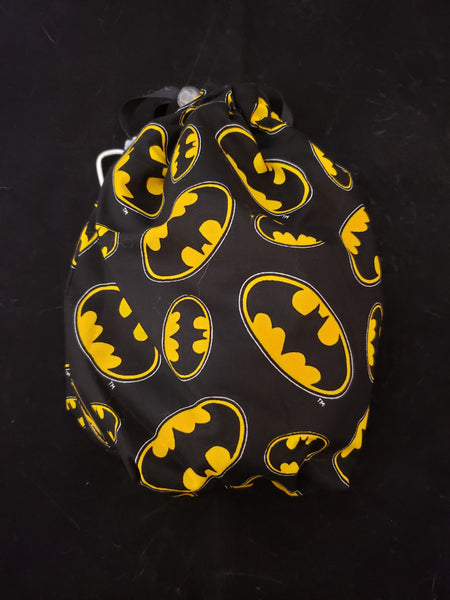 Batman Project Bag