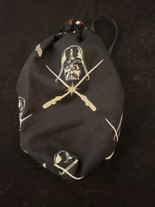 Jolly Vader Project Bag