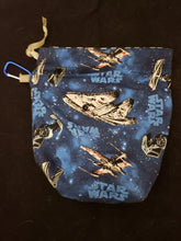 Load image into Gallery viewer, Millennium Falcon Project Bag