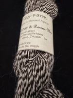 Malabar and Princess Mia Yarn